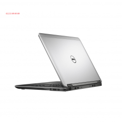 Laptop Dell Latitude E7240 Core I7 Ram 4Gb SSD 128Gb 12.5in Ultrabook mỏng, nhẹ