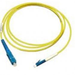 Dây nhảy quang Single-mode duplex LC/UPC-SC/UPC
