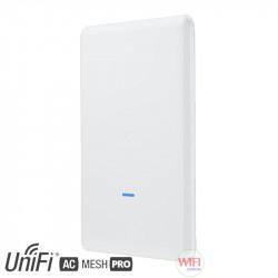 Unifi AC Mesh Pro ( Hỗ trợ chuẩn 802.11ac, Tốc độ 1750Mbps, Wifi ngoài trời, Hỗ trợ 200 kết nối ))