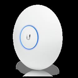 UniFi AP AC LR ( Hỗ trợ chuẩn AC, tốc độ 1317Mb, LAN 1Gb )