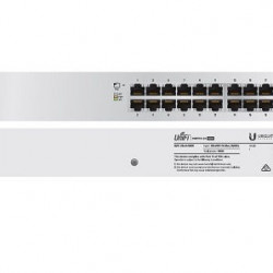 Switch UniFi 24-Port Gigabit PoE