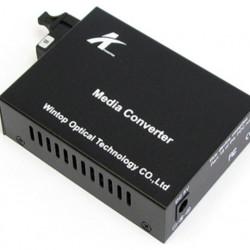 Converter 1 sợi 1.25G 1550nm