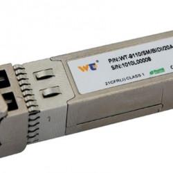 Module quang SFP Single-Mode 1.25G ,DDM ( 2 sợi quang LC )