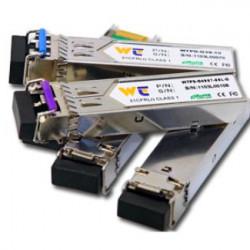 Module quang SFP Single-Mode 155M DDM( 2 sợi quang LC )