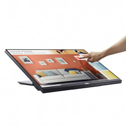 Màn hình Dell P2418HT 24.0Inch IPS Touch Screen