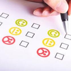 Khảo sát đo lường chỉ số hài lòng của khách hàng