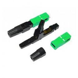 Đầu nối quang Fast Connector SC/APC
