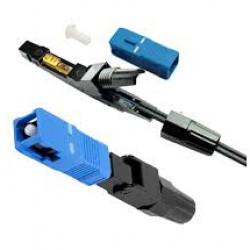 Đầu nối quang Fast Connector SC/UPC