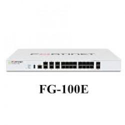 Thiết Bị Tường Lửa Firewall Fortigate FG-100E