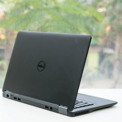 Laptop Dell Latitude E7250 | Core i5 | Ram 4GB | SSD 256GB |12.5 inch HD | intel HD Graphic 5500