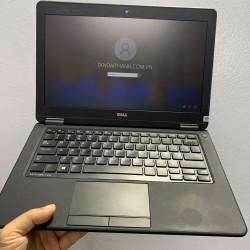 Laptop Dell Latitude E7250 | Core i5 | Ram 4GB | SSD 256GB |12.5 inch HD | intel HD Graphic 5500
