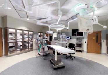 WLAN cho Bệnh viện