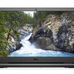 Laptop Dell Inspiron 3501 (N3501B)/ Black/ Intel Core i5-1135G7 (2.40 Ghz, 8MB)/ RAM 4GB DDR4/ 512GB SSD/ Intel Iris Graphics/ 15.6 inch FHD/ WL+BT/ 3 Cell/ Win 10H/ 1 Yr