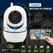 smart camera 8