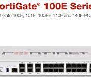 Thiết Bị Tường Lửa Firewall Fortigate FG-100E-BDL-950-12